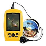 LUCKY Fishing Camera Unterwasser Kamera fishing finder