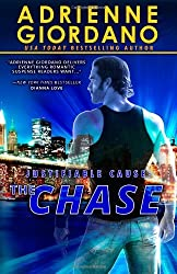 The Chase: 1 (Justifiable Cause) by Adrienne Giordano (26-Feb-2013) Paperback