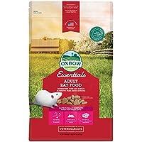 Oxbow Regal Rata Alimentos, Martillo de Cabeza de Bolsa