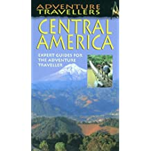 Adventure Travellers Central America (AA Adventure Travellers)