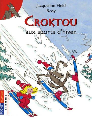 CROKTOU AUX SPORTS D HIVER