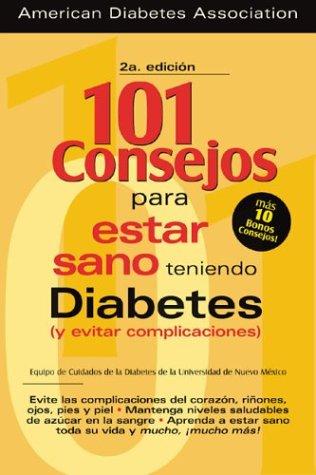consejos para el cuidado de la diabetes pdf