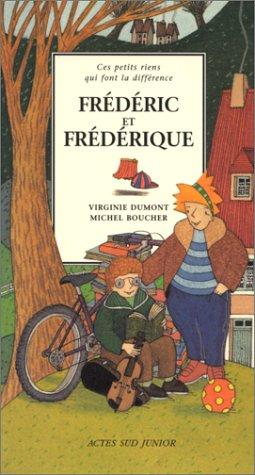 """<a href=""""/node/3395"""">Frédéric et Frédérique ou cent façons d'être un garçon</a>"""