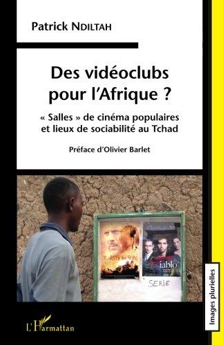 Des vidéosclubs pour l'Afrique ?