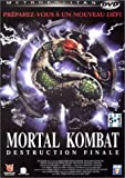 Mortal Kombat II : Destruction Finale