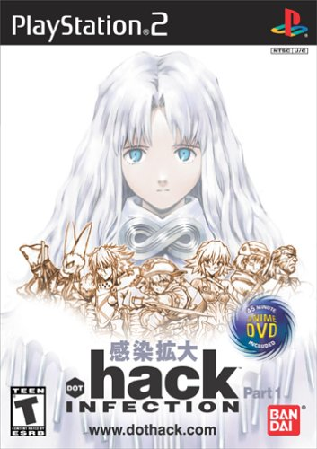 Hack//Infection / Game for sale  Delivered anywhere in UK