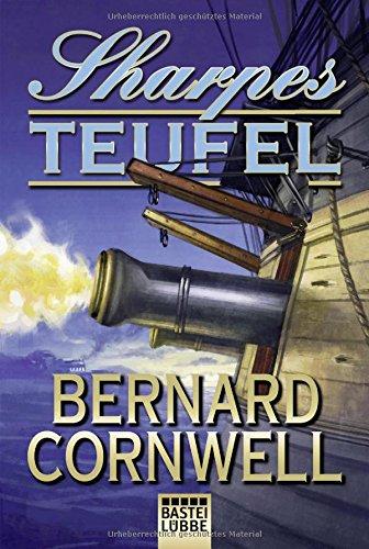Cornwell, Bernard: Sharpes Teufel