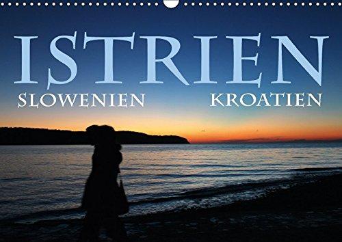 Preisvergleich Produktbild Istrien (Wandkalender 2018 DIN A3 quer): Das mediterrane Herzstück von Slowenien und Kroatien in 13 Bildern (Monatskalender, 14 Seiten ) (CALVENDO Orte)