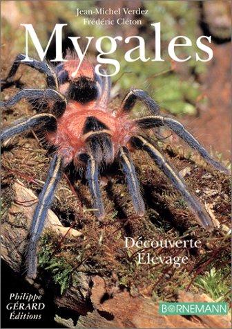 Mygales: Élevage & Découverte
