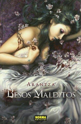 BESOS MALDITOS (ECLIPSE)
