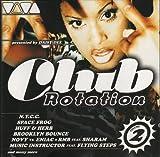 Club Hits (Compilation CD, 39 Tracks)