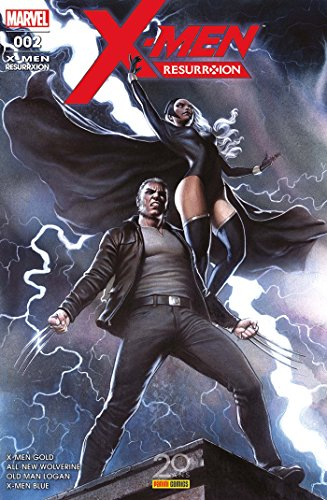 X-Men : ResurrXion nº2