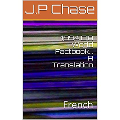 1994 CIA World Factbook... A Translation: French