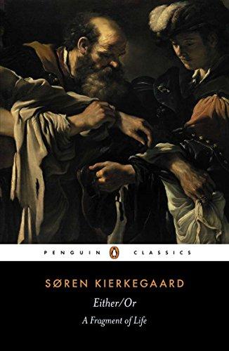 Preisvergleich Produktbild Either / Or: A Fragment of Life (Penguin Classics)