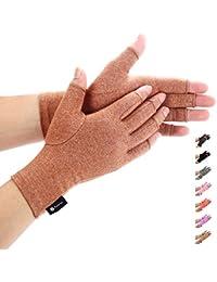 Duerer Gants Arthrite de Compression pour Hommes Femmes 7418abc3e34