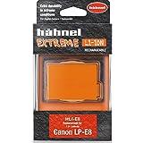 Hahnel HLX-E8 Lithium-Ion 1200mAh 7.2V batterie rechargeable - batteries rechargeables (Lithium-Ion (Li-Ion), 1200 mAh, Caméra Numérique, 7,2 V, 8,6 Wh, Canon LP-E8)
