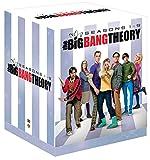 The Big Bang Theory: The Complete Season...
