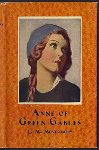 Anne of Green Gables (Anne of Green Gables #1) (English Edition)