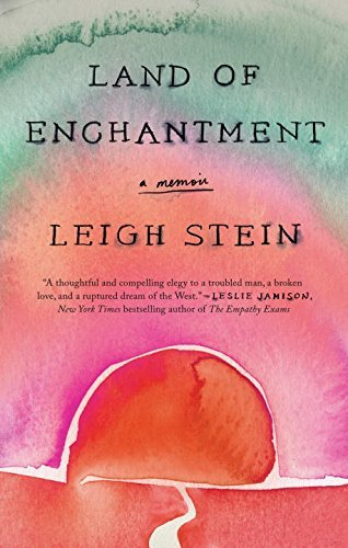 Land of Enchantment by Leigh Stein (2016-08-02)