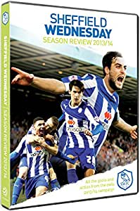 Sheffield Wednesday 2013/14 Season Review [DVD]