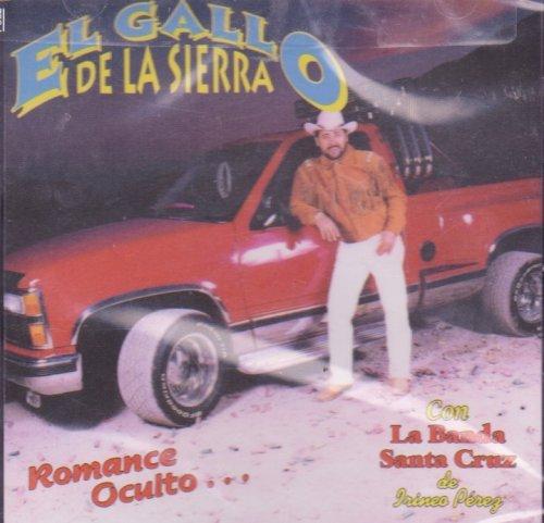 Con Banda by El Gallo De La Sierra (2011-01-04)