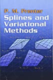 Splines and Variational Methods (Dover Books on Mathematics)