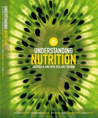 Understanding Nutrition by Sharon Rady Rolfes (2013-08-26)