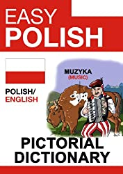 Easy Polish - Pictorial Dictionary (German Edition)