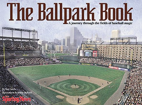 Ballpark Book (Sporting News Selects)