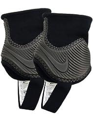 Nike Knöchelschutz ANKLE SHIELD GUARD 2.0, Schwarz, Einheitsgröße, SP2096-010