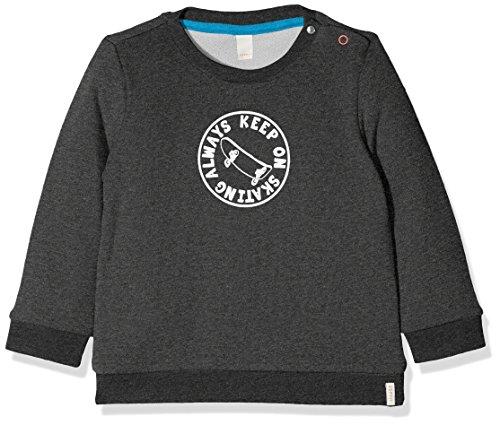 ESPRIT KIDS Baby-Jungen Sweatshirt RL1500212, Grau (Gun Metal 180), 68 Preisvergleich