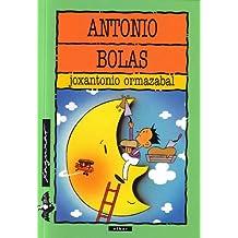 Antonio Bolas (Xaguxar)
