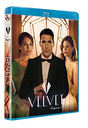 Temporada 3 [Blu-ray]