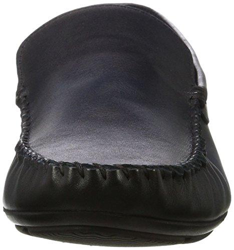Tamboga Dr26, Mocassins (loafers) homme Bleu foncé