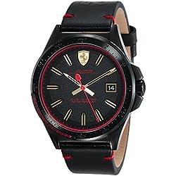 Reloj Scuderia Ferrari para Hombre 830460