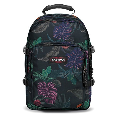 Eastpak PROVIDER Sac à dos loisir, 44 cm, 33 liters, Multicolore (Purple Brize)