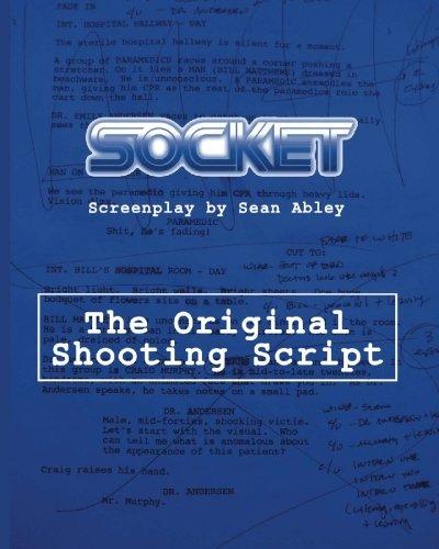 Preisvergleich Produktbild Socket: The Original Shooting Screenplay