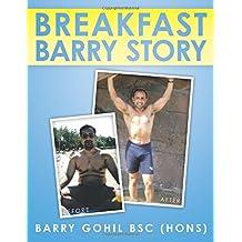 Breakfast Barry Story