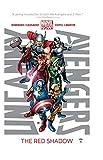 Image de Uncanny Avengers Vol. 1: The Red Shadow