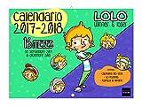 Finocam Lolo - Calendario, castellano, 308 x 225 mm