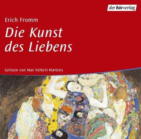 Die Kunst des Liebens. 5 CDs