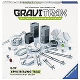 Ravensburger Gravitrax Trax: Het Interactieve Knikkerloopsysteem: Das interaktive Kugelbahnsystem