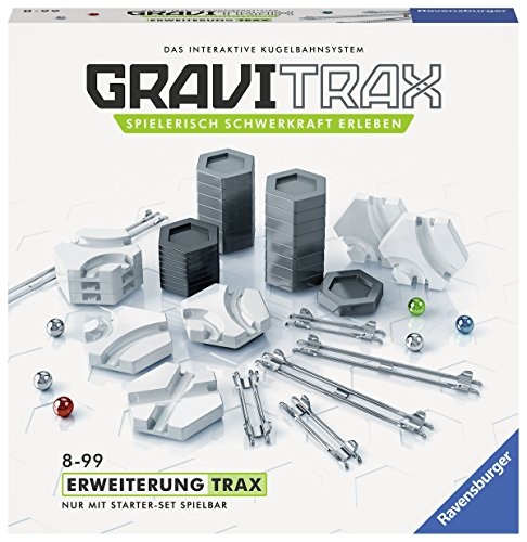Ravensburger 27595 - GraviTrax: Trax Konstruktionsspielzeug