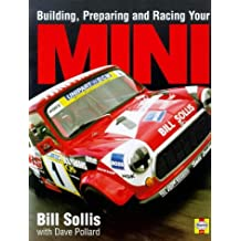 Building, Preparing and Racing Your Mini