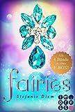 Fairies: Alle vier magischen Feen-Bände in einer E-Box!