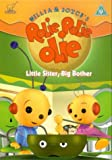 Rolie Polie Olie - Little Sister, Big Bother [DVD]