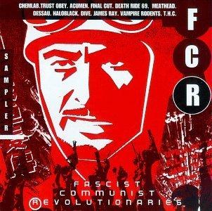 Fascist Communist Revolutionaries by Various Artists (1996-09-24)