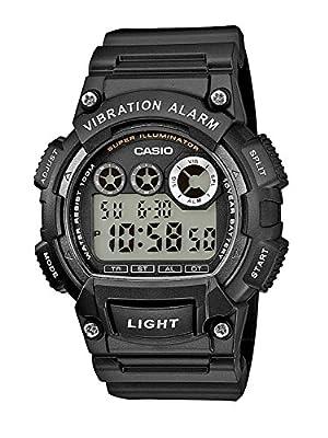 Casio Collection Men's Watch W-735H