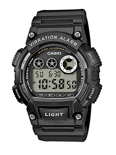Montre Homme Casio Collection W-735H-1AVEF