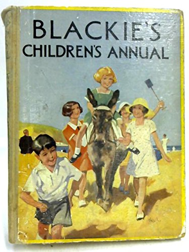 Blackie's Children's Annual